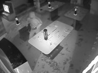 Şanlıurfa'da hırsızlık olayları