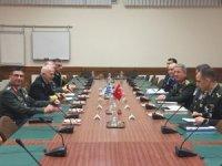 TSK'dan 'NATO Askeri Komite Genelkurmay Başkanları Toplantısı' açıklaması