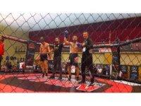 Küçükköy MMS Spor Kulübü başarıya doymuyor
