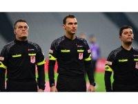 Ziraat Türkiye Kupası: İstanbulspor: 0 - Fenerbahçe: 0 (Maç devam ediyor)