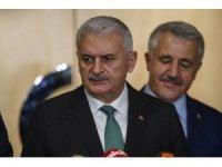 """Başbakan Yıldırım:  """"Hazine, KİT'te taşeron olarak çalışanlara kadro verecek"""""""