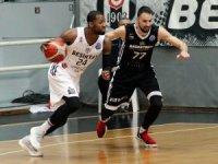 FIBA Şampiyonlar Ligi: - Beşiktaş Sompo Japan: 91 - CEZ Nymburk: 80