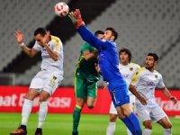 Ziraat Türkiye Kupası: İstanbulspor: 0 - Fenerbahçe: 1 (Maç sonucu)