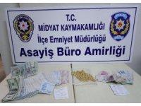 Sahte altın satan suç makineleri yakalandı