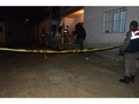 Kırıkkale'de cinayet: 2 ölü, 1 yaralı