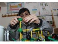 Türkiye'nin geleceğine yön verecek çocuklar bilim sanat merkezinde yetişiyor