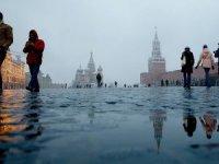 Moskova'da tarihin en 'karanlık' ayı yaşandı