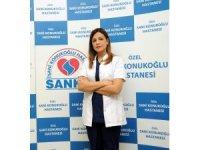 Anesteziyoloji ve Reanimasyon Uzmanı Dr. Sarıgüney SANKO'da