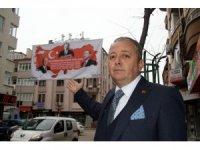 'Milli Mutabakat'a Isparta'dan destek