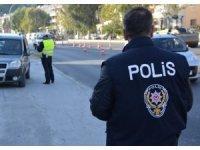 Söke polisi takibe aldığı suçluları yakaladı