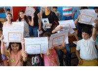 Aydın'da 178 bin öğrenci karne alacak