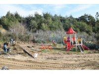 Çukurova'ya 4 yılda 50 park yapıldı
