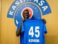 Mbaye Diagne Kasımpaşa'da