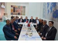 Türk halıcılar ihracatta hedef büyüttü