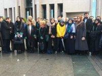 Kudüs'te gözaltına alınan akademisyenin ailesinden açıklama