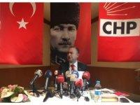 Eski İstanbul Barosu Başkanı Ümit Kocasakal, CHP Genel Başkanlığı adaylığını açıkladı