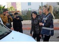Antalya'da canlı yayındaki dayağa 4 gözaltı