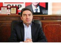 CHP'li Kiraz'dan MHP'ye yanıt