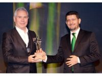 Aksa Akrilik Kurumsal Yönetim Ödülleri'nde üst üste ikinci kez 1'inci oldu