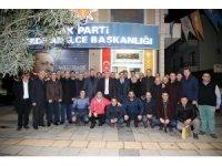 """Başkan Toçoğlu: """"Su kaybı yüzde 50 azaldı"""""""