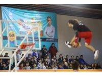 Başakşehir'e Beyoğlu'nun yarısı büyüklüğünde spor odası yapılacak