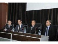 Selçuk'ta Türkmen şehitleri anıldı
