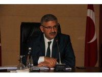 Hatay'daki projelerin bütçesi 5 milyar 486 milyon lira