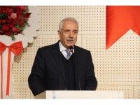 """AK Parti Mardin İl Başkanı Nihat Eri: """"Her alanda olacağız"""""""