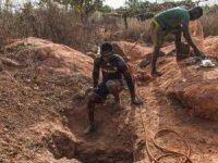 Gana'da lityum minerali keşfedildi