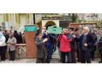 Nazillili Kore Gazisi son yolculuğuna uğurlandı