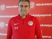 """Hamzaoğlu: """"Kayserispor maçını zor ama kazanmak imkansız değil"""""""