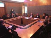 Eskipazar İhtisas OSB TBMM'de masaya yatırıldı