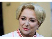 Dancila, Romanya'nın ilk kadın Başbakanı oldu