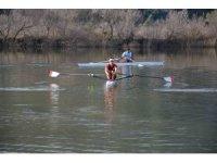 Dalyan su sporları merkezi oluyor