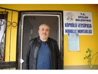Veysipaşa-Köprülü Mahallesi doğalgaza kavuşacak