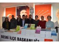 """Besni'de """"Bir Öğrenci Bin Hayat"""" Projesi start aldı"""