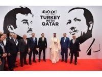 Katar'da Türk firmalarına ayrıcalık