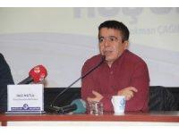 Milli halterci Halil Mutlu, Naim Süleymanoğlu ile olan anılarını anlattı