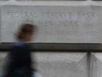 Fed, Bej Kitap raporunu yayımladı