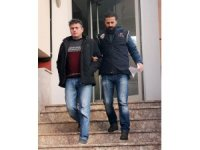 Antalya'da FETÖ/PDY operasyonu: 5 gözaltı