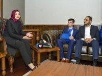 Dünyanın konuştuğu Filistinli Cuneydi Türkiye'de