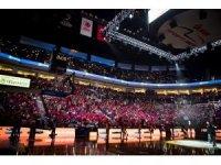 LeasePlan Türkiye, Basketbol Süper Ligi sponsorluğunu 2020'ye kadar sürdürecek