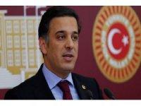 AK Parti Şanlıurfa Milletvekili Yılmaztekin açıklaması