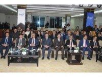 Şırnak'ta DİKA Mali Destek Programı toplantısı