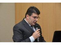 """Bülbül, Erzincan'da yapılan """"Trabzon-Erzincan Demiryolu"""" konulu toplantıyı değerlendirdi"""