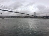 15 Temmuz Şehitler Köprüsünde intihar