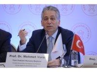 ''Türkiye aşılama konusunda çok başarılı ülkelerden bir tanesi''