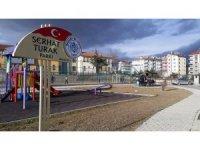 Beyşehir Belediyesi, Serhat Turak'ın ismini parkta yaşatacak