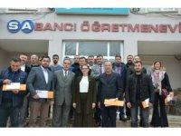 AK Partili Karadağ'dan kongre değerlendirmesi