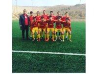 Evkur Yeni Malatyaspor alt yapısından milli takıma